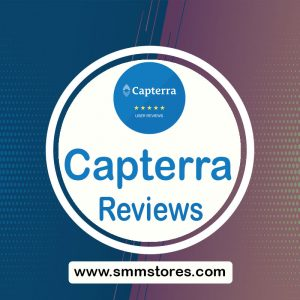 Buy Capterra Reviews