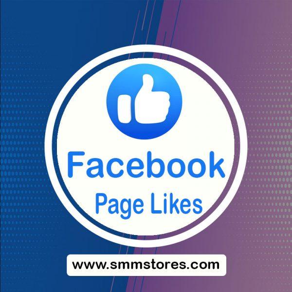 Buy Facebook Page Like