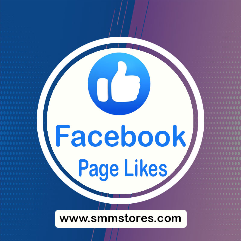 Buy Facebook Page Like