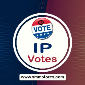 Buy IP Votes