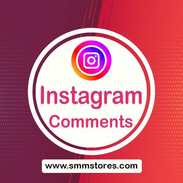 Buy Instagram Comment