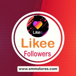 Buy Likee Followers