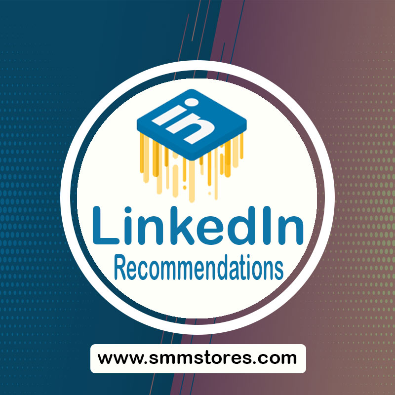 Buy LinkedIn Recommendations
