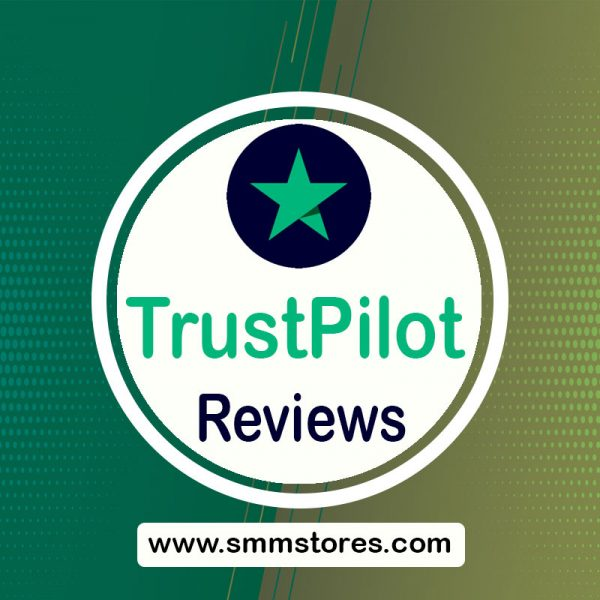 Buy Trustpilot product reviews