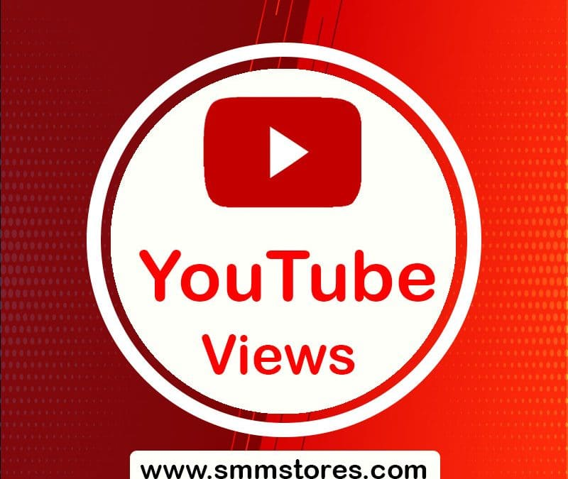Buy Instant YouTube Views | Cheap & Real YouTube Services